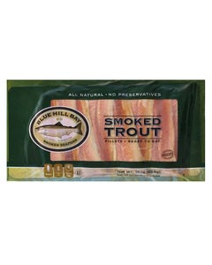 1 lb. Trout Fillets
