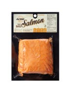 Pre-packed Kippered Salmon