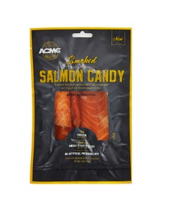 3 oz. Smoked Salmon Candy