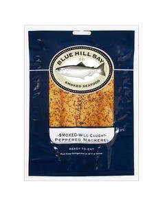 Peppered Mackerel Fillets
