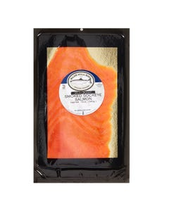 12 oz. Smoked Sockeye Salmon