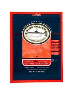 3 oz. Smoked Coho Salmon