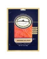 4 oz. Smoked Salmon
