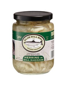12 oz. Herring in Dill