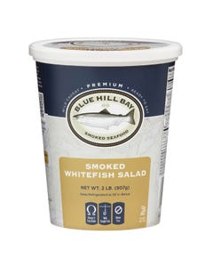2 lb. Smoked Whitefish Salad