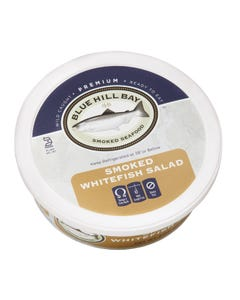 8 oz. Smoked Whitefish Salad