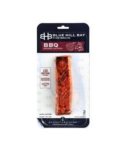 4 oz. BBQ Salmon Portion