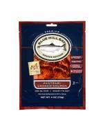 4 oz. Pastrami Smoked Salmon