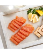 Acme Classic Smoked Salmon 8oz, Online Smokehouse Exclusive