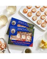 Spence Smoked Salmon Pinwheels, (2) x 4oz.