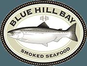 Blue Hill Bay